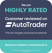 Highly Righted Autotrader